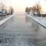 Jak zmienia się jezioro Niegocin widziane z Giżycka…?
