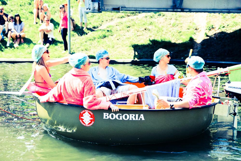 Bogoria