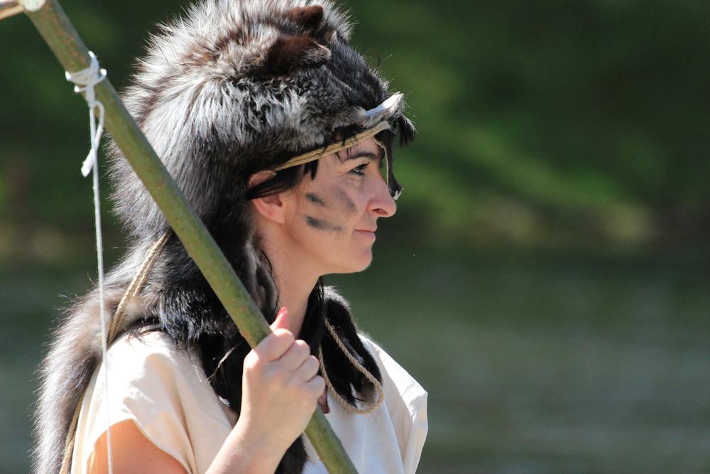 Owarcie sezonu 2012-kolorowa parada Natangia Galindowie- squaw-3
