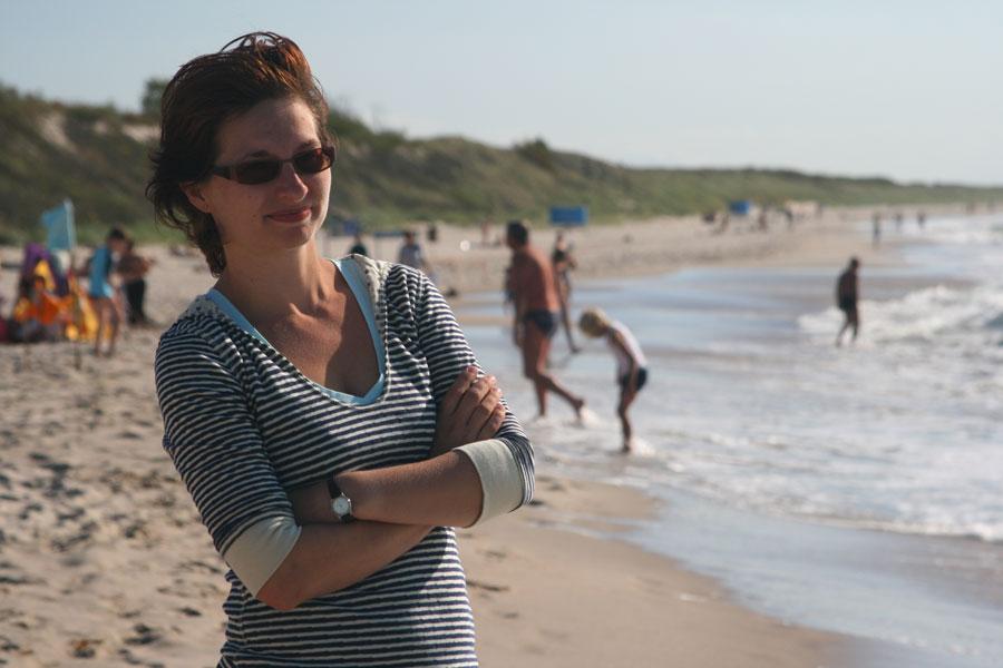 Plaże-litewskie-Pałanga_-wycieczka na Litwę