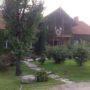 Dworek Łowczego w Gałkowie