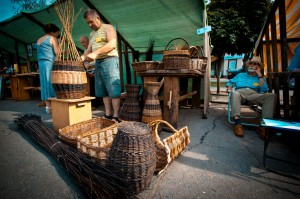 Jarmark w Węgorzewie- ciekawe imprezy Mazury-1