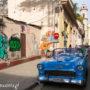 Kuba, Hawana i Karaiby – słońce w środku zimy!