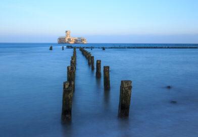 Torpedownia w Gdyni Babie Doły